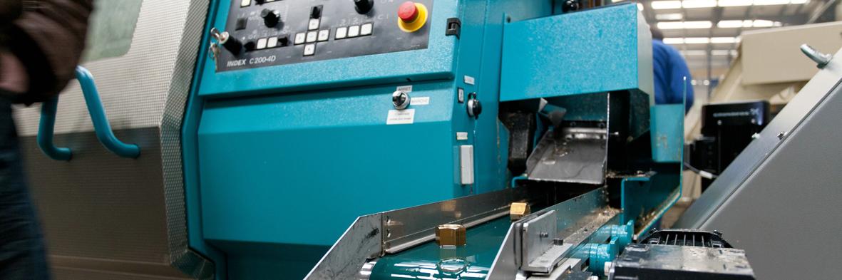 raccords laiton riquier fabrication